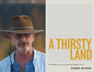 a thirsty land mcgraw