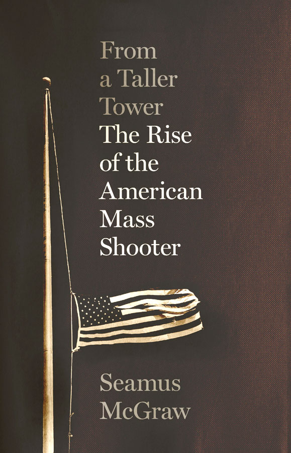 book cover from a taller tower